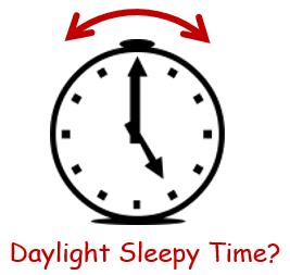 Daylight Sleepy Time