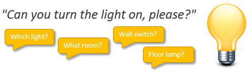 Can you turn the lights on