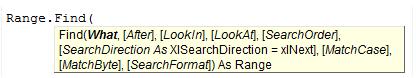 Последнее значение в столбце Excel