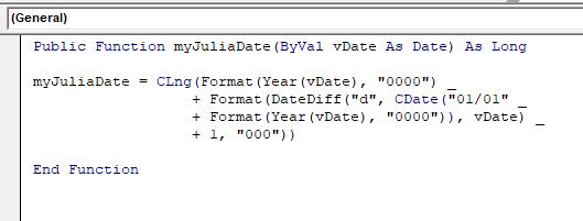 Пример сложной пользовательской функции